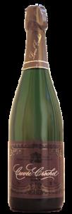 bouteille de Cuvée Crochet